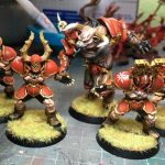 Equipo del caos Games Workshop 2