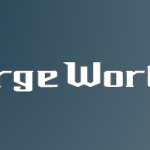 forgeworld logo