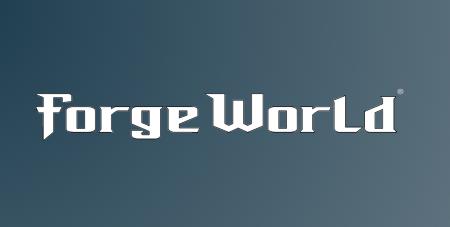 forgeworld logo