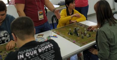Jugalcoy 2019 Asistentes y participación